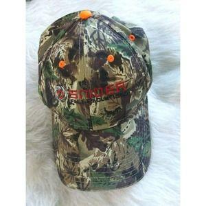 Otto Snider Fleet Solutions Camouflage Hat